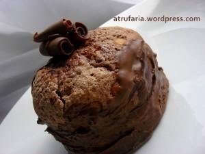Colomba Chocolate