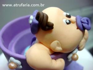 Bebê Lilás