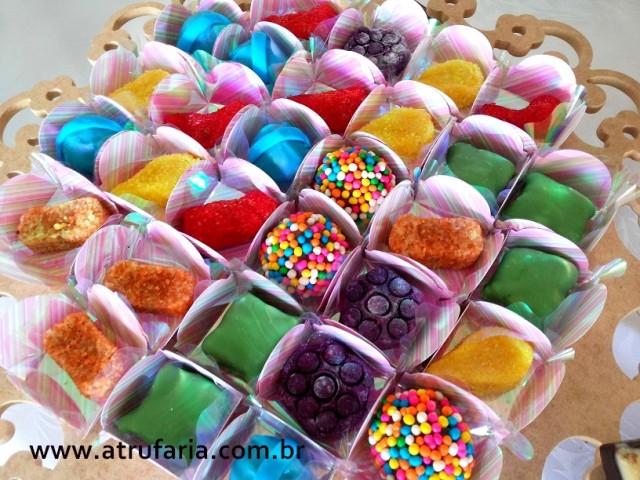Docinhos Candy Crush
