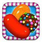 Mais que um jogo, é uma mania. Candy Crush sai das telinhas para o mundo real! Delicie-se!  Tasty!!!
