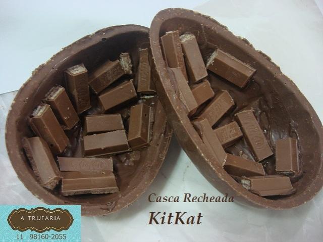 casca rech kitkat